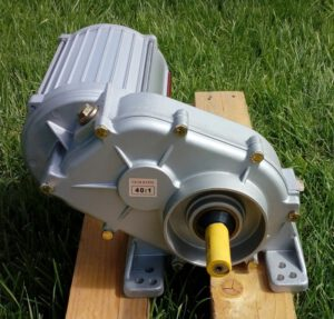 Motorreductor 2